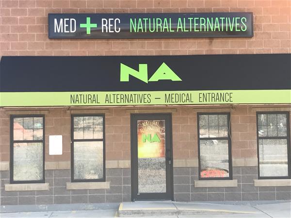 Natural Alternatives For Health