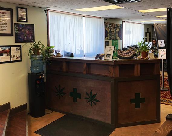 Verts Neighborhood Dispensary