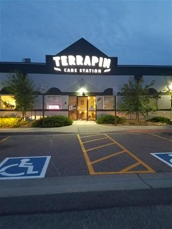 Terrapin Care Station - 33rd Ave