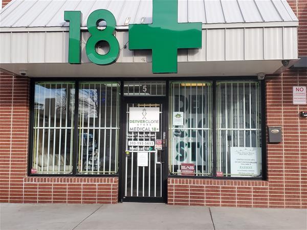 Denver Clone Store West