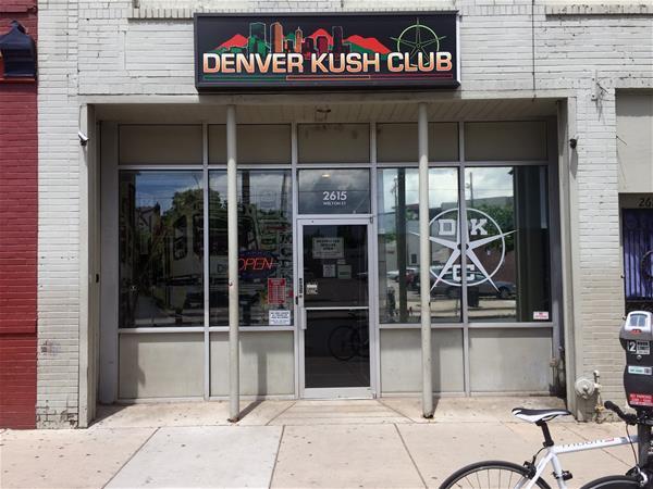 Denver Kush Club