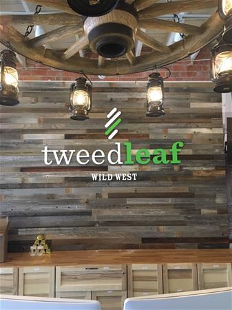 TweedLeaf - Trinidad