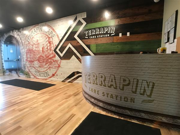Terrapin Care Station - South Boulder