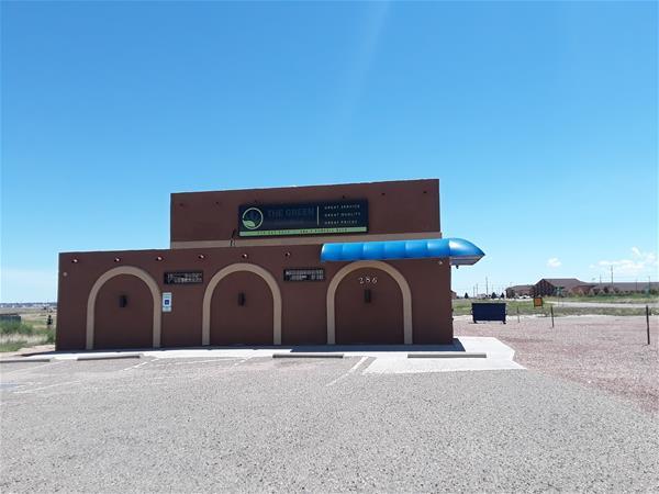 The Green Source - Pueblo West