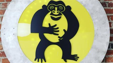 Lucky Monkey Buds
