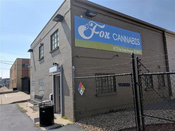 Fox Cannabis