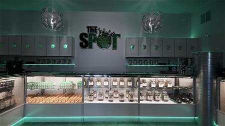 The Spot 420 - Pueblo