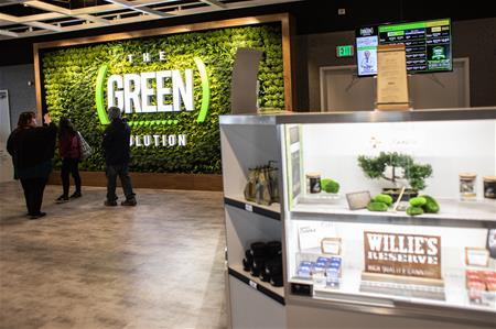 The Green Solution - Southgate Pl @ Pueblo