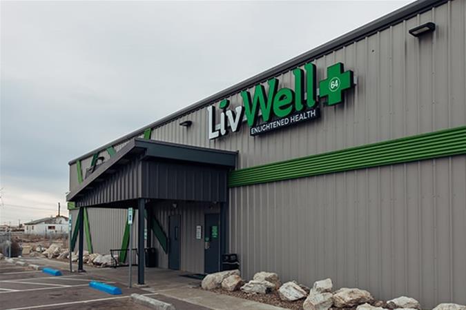 LivWell Enlightened Health - North Pueblo