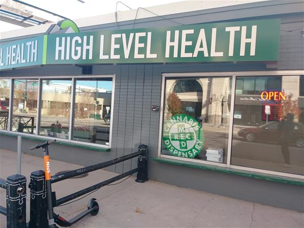 High Level Health - Lincoln