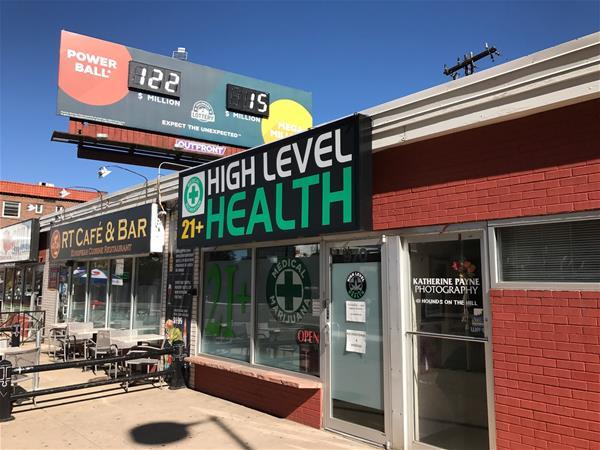 High Level Health - Lincoln
