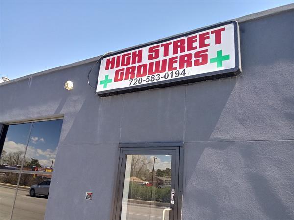 High Street Growers