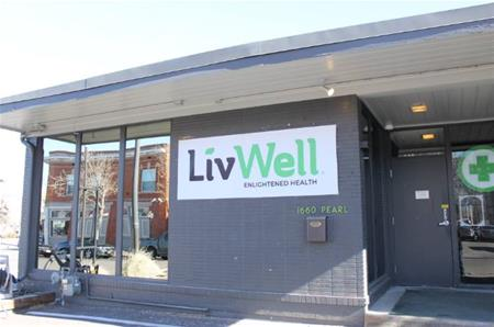 LivWell Enlightened Health - Pearl
