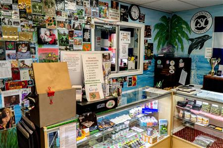 Little Brown House Dispensary