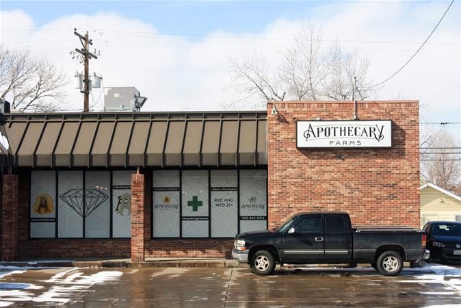 Apothecary Farms - Denver