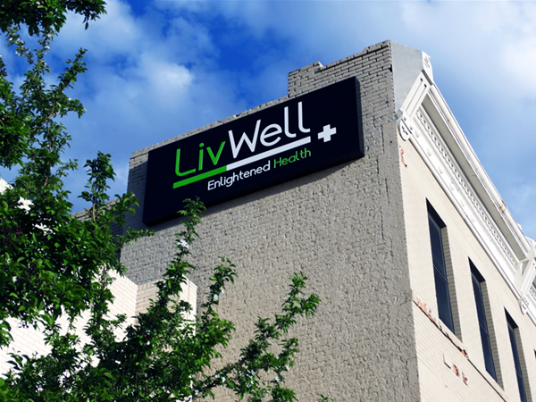LivWell Enlightened Health - Broadway