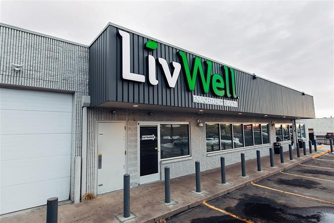 LivWell Enlightened Health - Evans