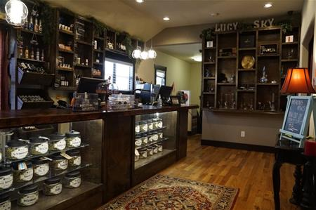 Lucy Sky Cannabis Boutique - Broadway