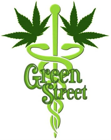 Mile High Wellness - Green Street