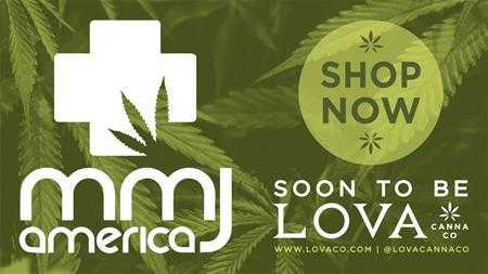 MMJ America - Uptown (Soon to be LOVA)