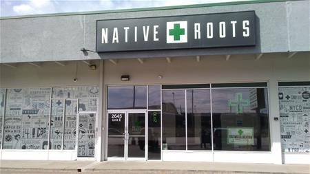 Native Roots - South Denver