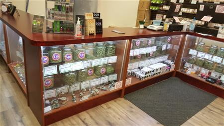 Oasis Cannabis Superstore - Denver South