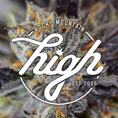 Rocky Mountain High - LoDo