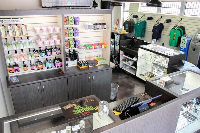 Silver Stem Fine Cannabis | East Denver
