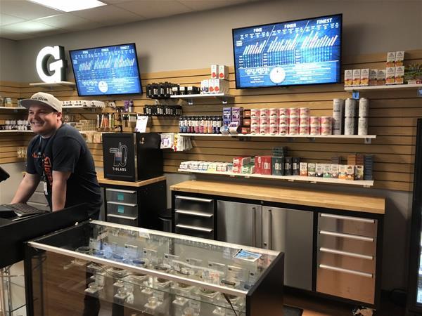Silver Stem Fine Cannabis | SW Denver