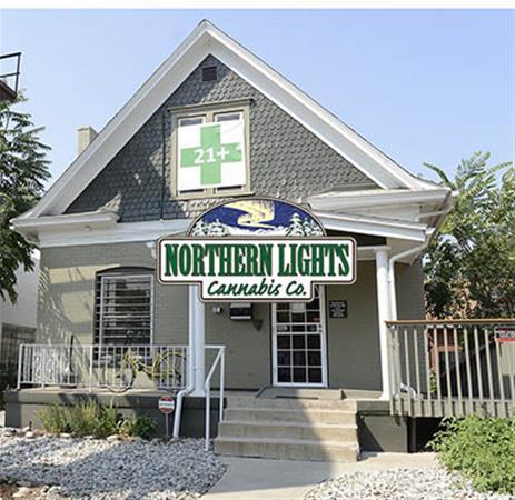 Northern Lights Cannabis - Denver