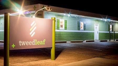 TweedLeaf - Colorado