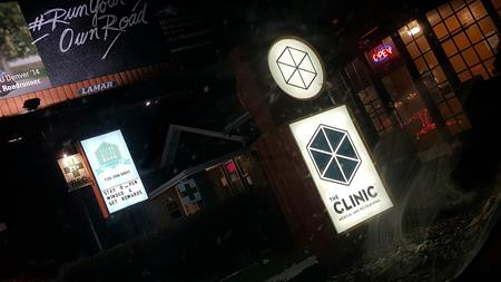 The Clinic - Colfax