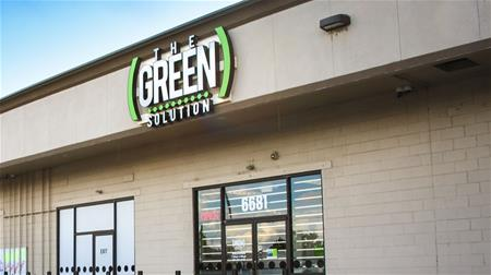 The Green Solution - Federal Blvd @ Westminster