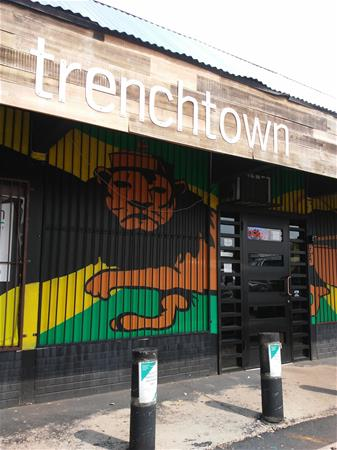 Trenchtown Cannabis