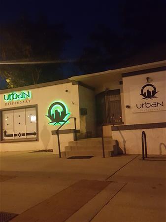 Urban Dispensary