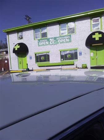 Wellness Center of the Rockies