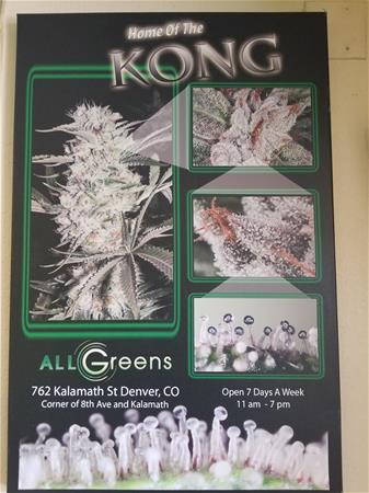 Allgreens