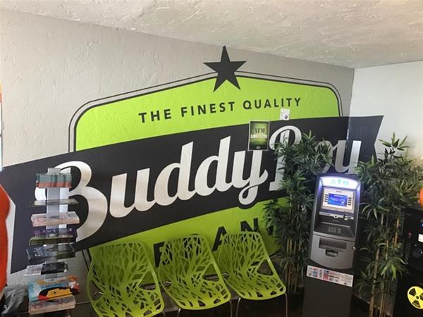 Buddy Boy - 38th & Perry