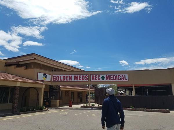 Golden Meds - Oneida Street