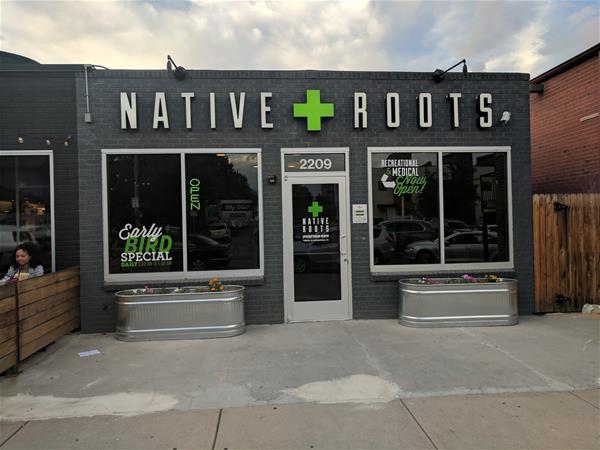 Native Roots - Highlands