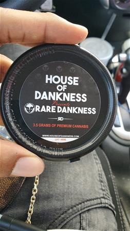 House of Dankness