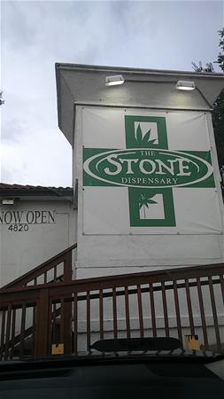 The Stone Dispensary