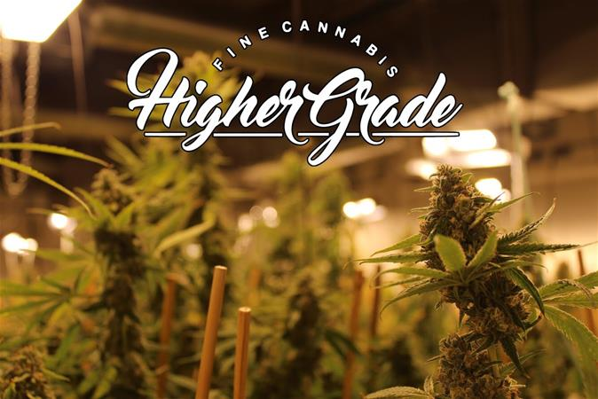 Higher Grade - Highlands