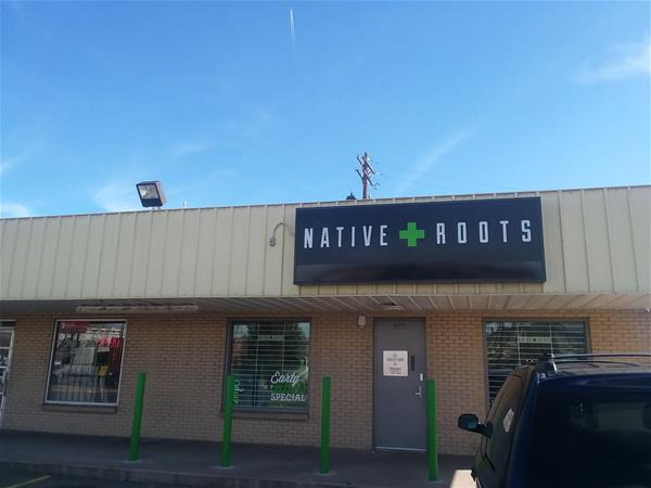 Native Roots - North Denver