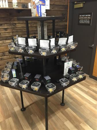 Bonfire Cannabis Co. - Denver