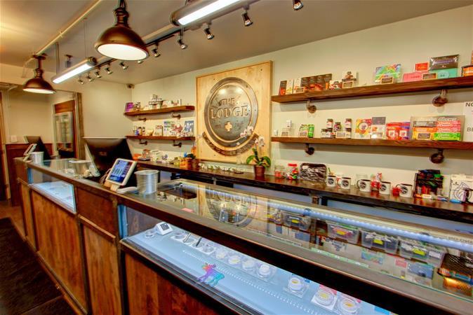 The Lodge Cannabis - Federal