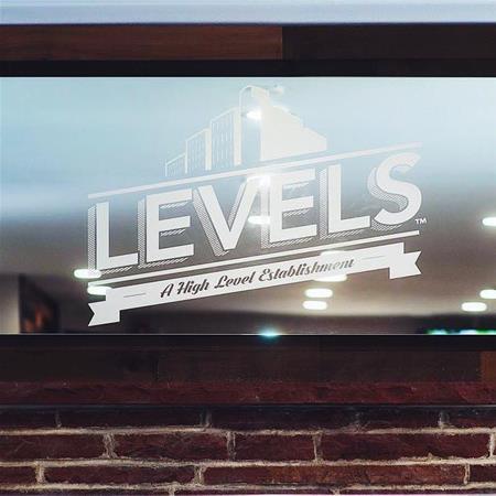 Levels - Sheridan