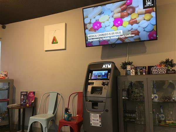 Cherry Peak Dispensary