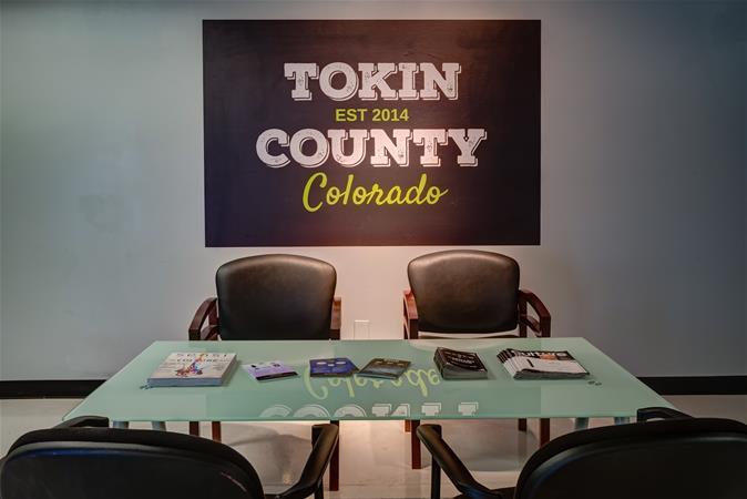 Tokin County