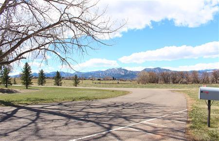 The Republic - Boulder
